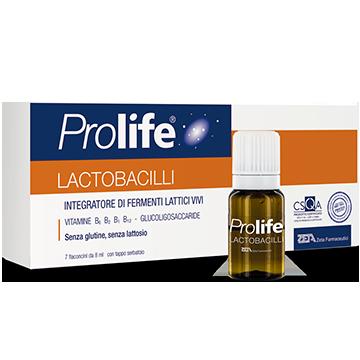 PROLIFE Lactobacilli