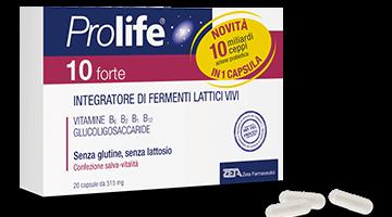 PROLIFE 10 Forte Capsule