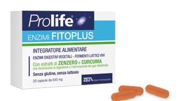 Prolife Enzimi FitoPlus